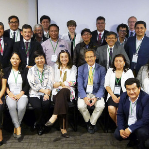 El PMESUT realiza Primer Encuentro Nacional de Gestores en Investigación, Desarrollo e Innovación  (I+D+i)