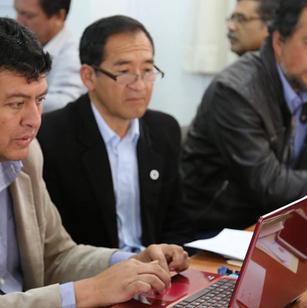 Unesco IESALC capacitará a más de 6.500 docentes de universidades públicas