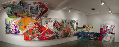 예술적 경험의 다양성 Diversity of artistic experience