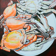 게 Crab