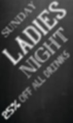SUNDAY LADIES NIGHT 22 x 37 CMYK.jpg