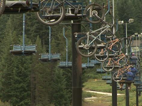 Mount Hood Adventure Park