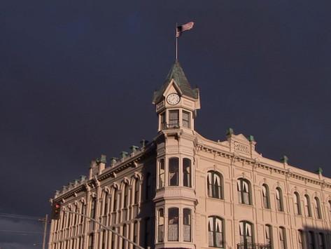 Geiser Grand Hotel