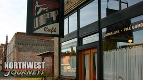Whoopemup Hollow Cafe