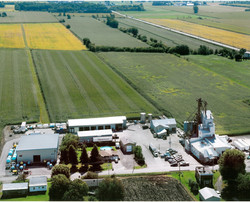 Our Feed Mills