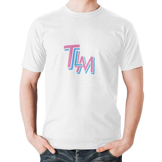 copy of Tamisha Iman Signature TLM White T Shirt.