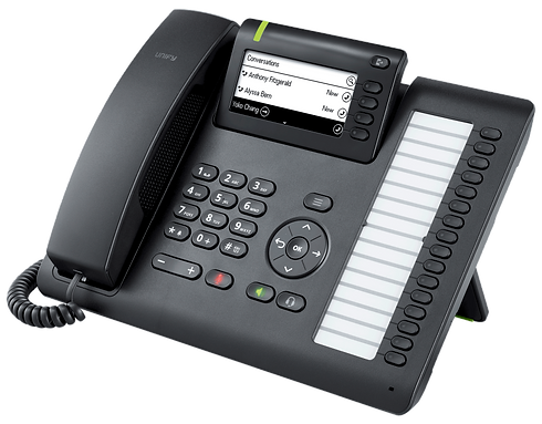 Openscape Desk Phone CP400 SIP:HFA.png