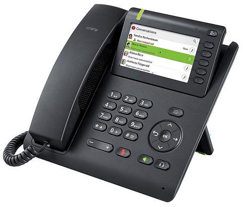 Openscape Desk Phone CP600 SIP:HFA .jpg