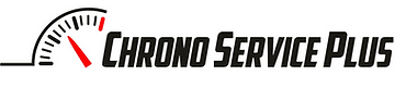 Chrono Service Plus logo