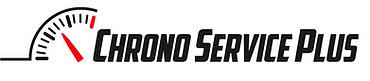 Chrono Service Plus logo