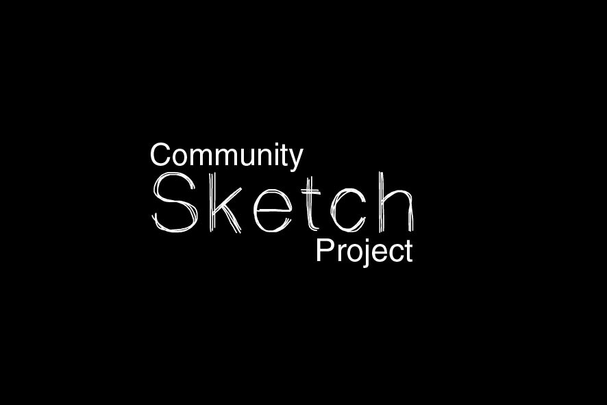 Community Sketch Project