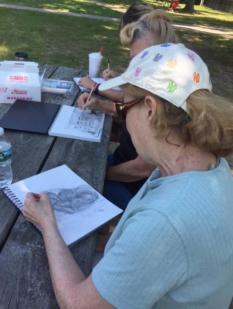 Sketch Meetup August 2017