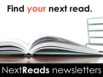 NextReads newsletters sign
