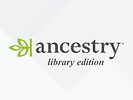 Ancestry - genealogy resource
