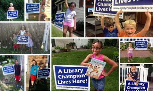 Library Champion Readers collage.png