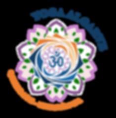 Logo Yoga Algarve letras em circulo.png