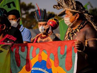 Julgamento do Marco Temporal e as tentativas contínuas do genocídio indígena no país