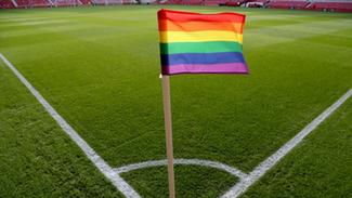 Futebol também é lugar de LGBTQIA+