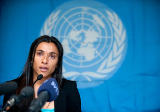 Marta: um ícone do esporte e da luta pela igualdade de direitos no futebol