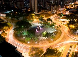 Praça, memória e afeto