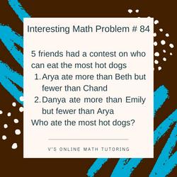 Math Enrichment for grades 2-4