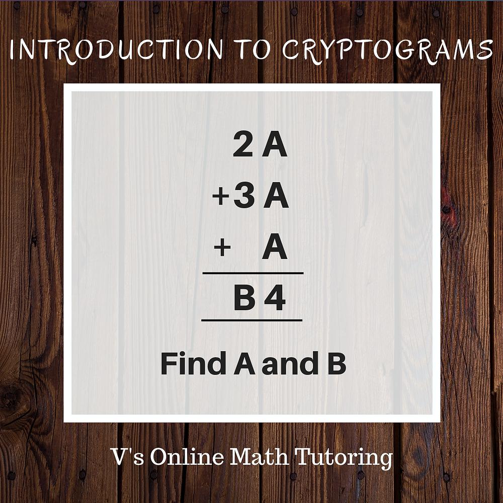 Cryptarithm Puzzle 5