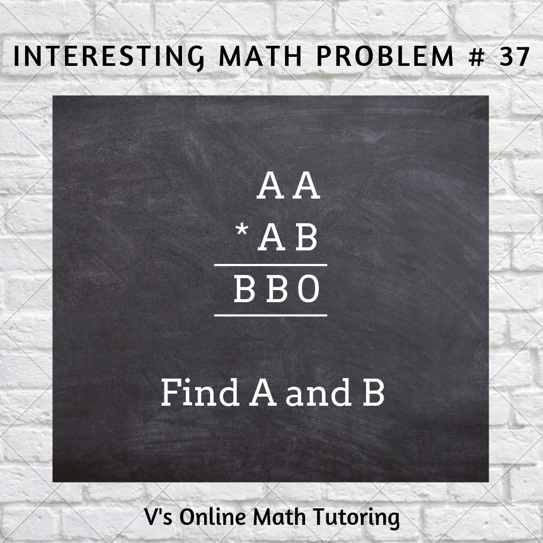 Math Problems for Grades 4 and up