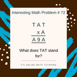 Math Enrichment for grades 3-5