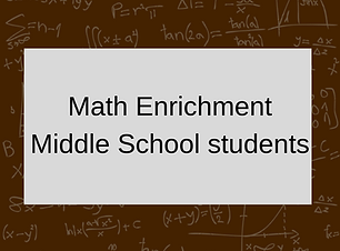 Math Enrichment for Middle School.png