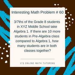 Math Enrichment for Upper Elementary