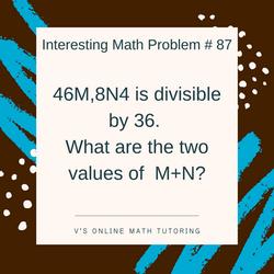 Math Enrichment for grades 4-6