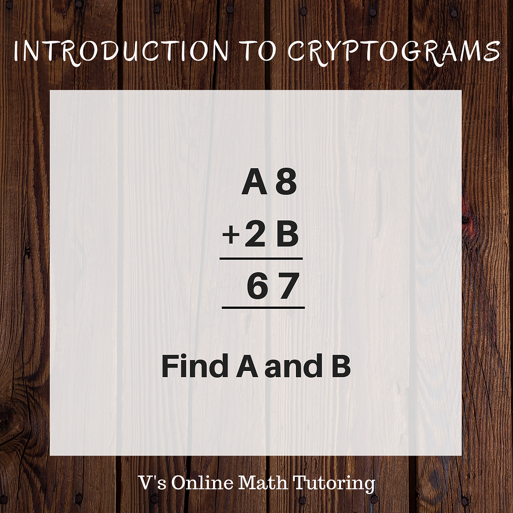 Cryptarithm Puzzle 2