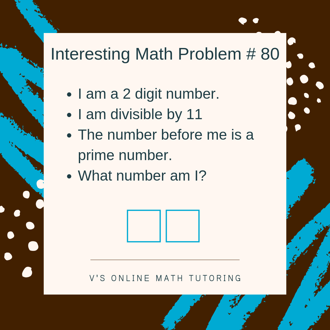 Math Enrichment for Elementary kids