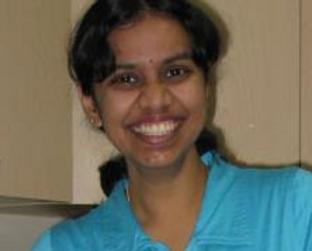 Vasudha Uddavan Online Math Tutor