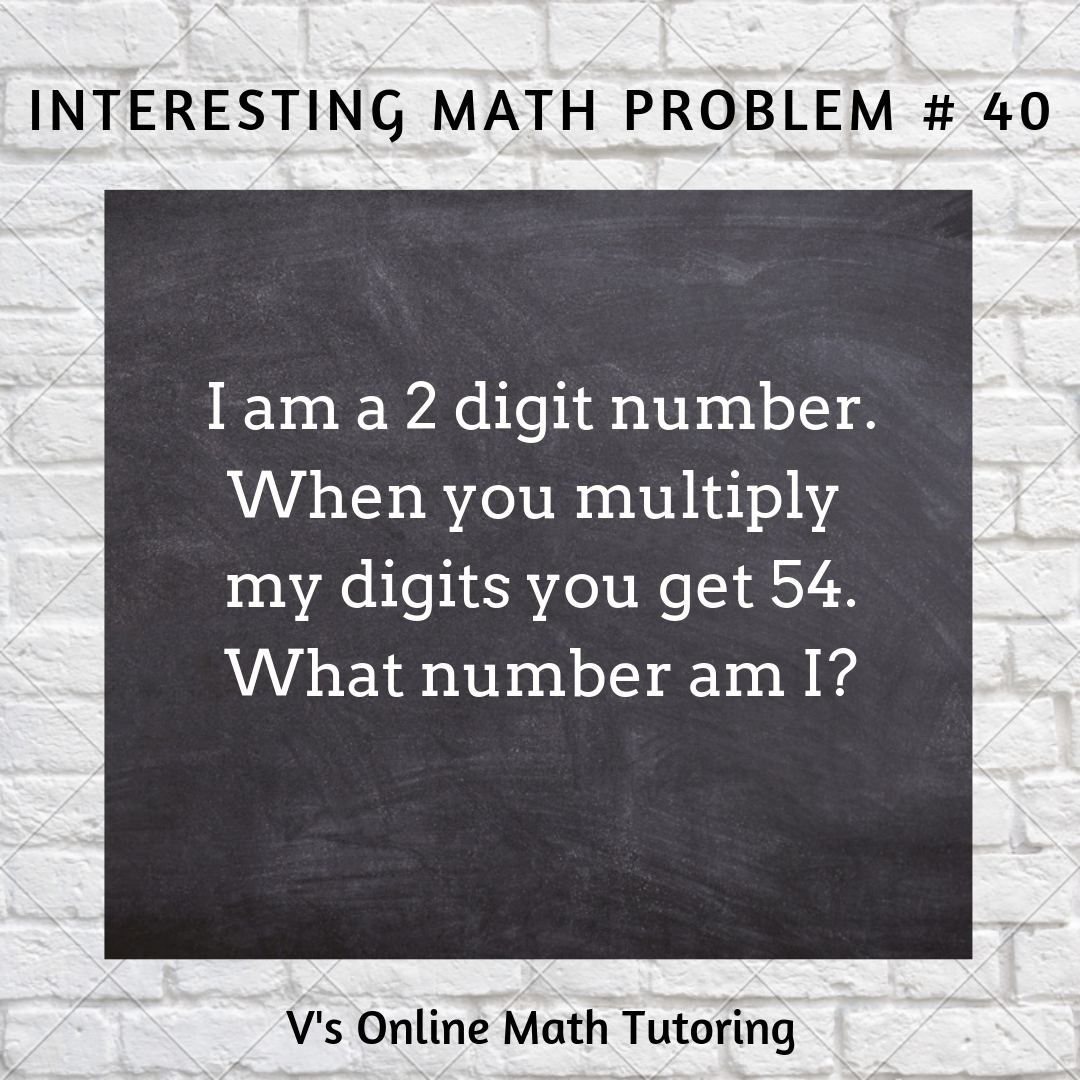 Math Problems for grades 3-5
