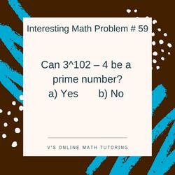 Math Enrichment for Middle School