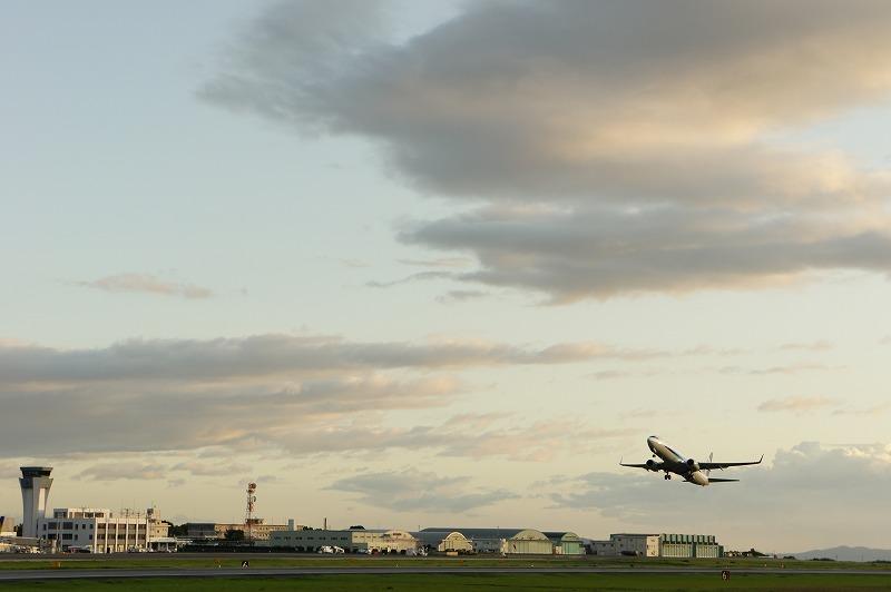 Kumamoto airport