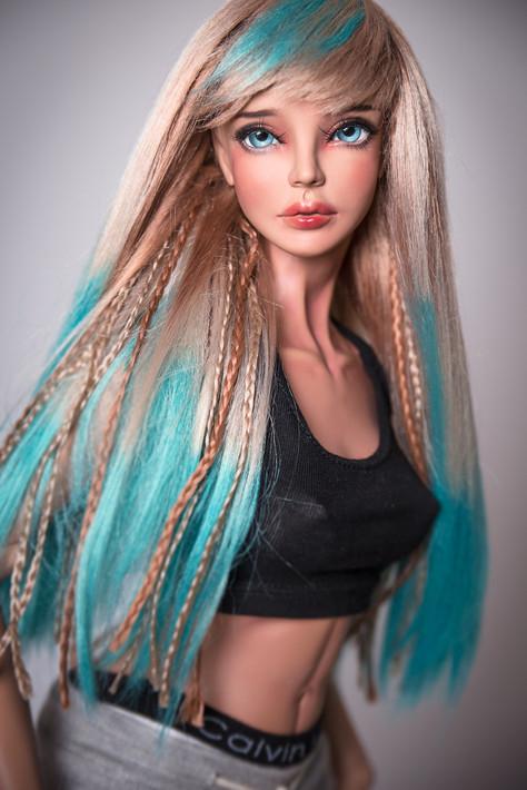 Custom Orders of Wigs Reopen