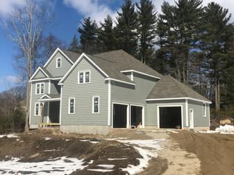 OPEN HOUSE: 4 Katie Way, Holliston, MA
