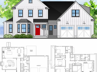 New homes in downtown Holliston!