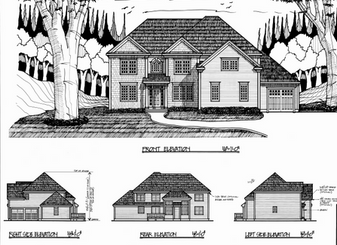 To-be-built: 8 Katie Way, Holliston, MA