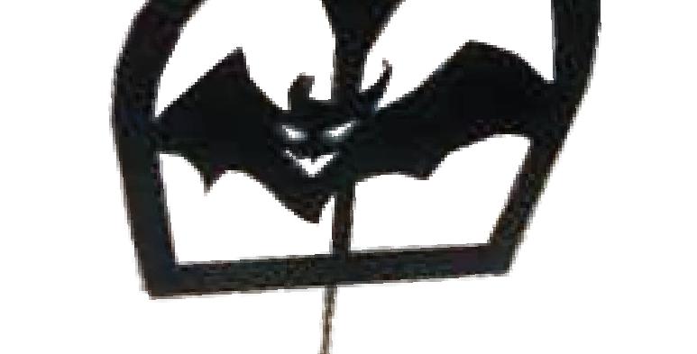 Window Bats