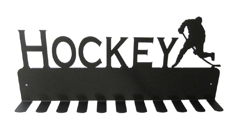 Hockey Stick Holder
