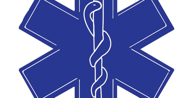 Paramedic Symbol