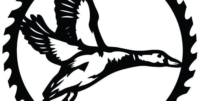 Goose Saw Blade