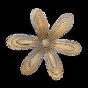 Wildflower #2 Flower Art