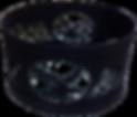Exeter Hawks Custom Fire Ring