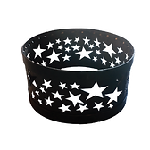 Small Star Fire Ring