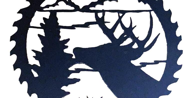 Deer Head Saw Blade