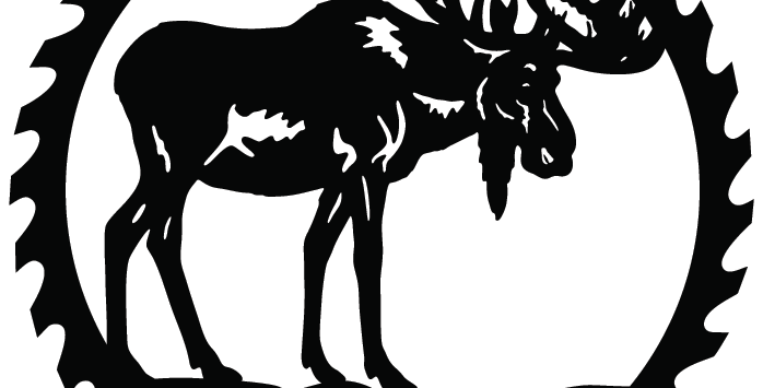 Moose Saw Blades